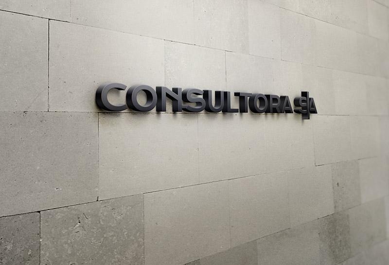 Logotipo - Consultora S A 2
