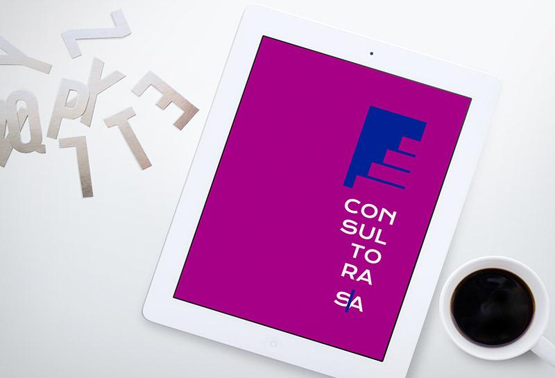 Logotipo - Consultora S A