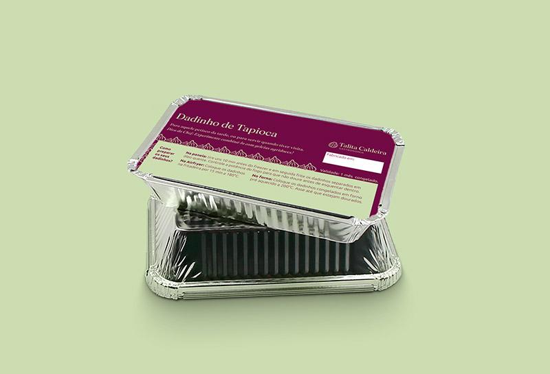 Embalagem - Talita Caldeira Gastronomia 1