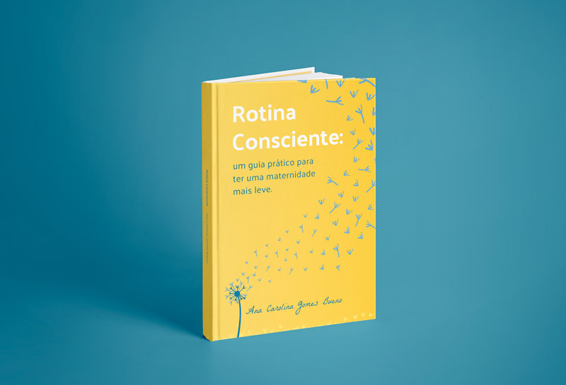 Livro 3 - Ana Carolina Bueno