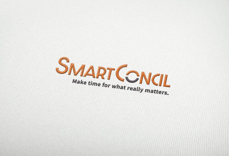 Logo - SmartConcil 2