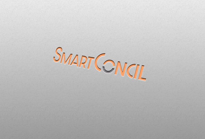 Logo - SmartConcil 4