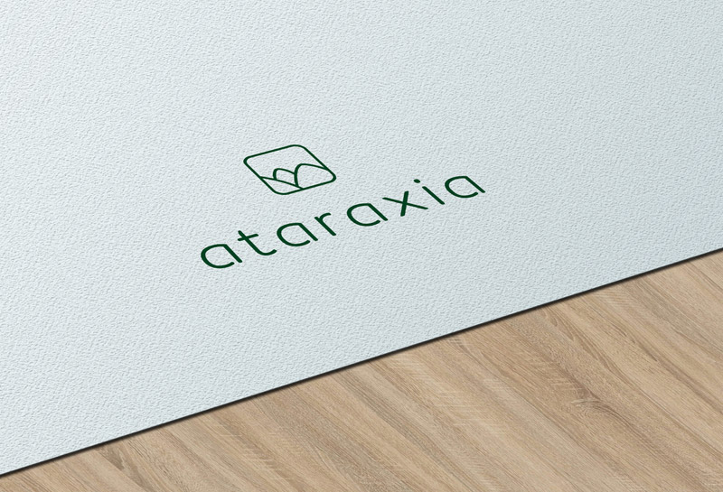 Logo - Ataraxia
