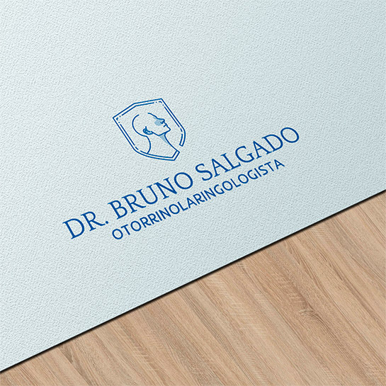 Logo - Dr Bruno Salgado - Miniatura