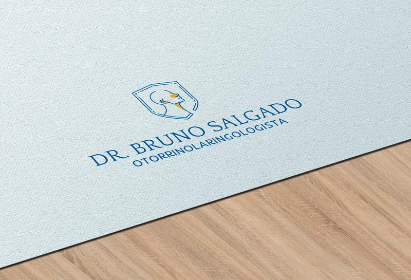 Mockup Logo – Dr Bruno Salgado