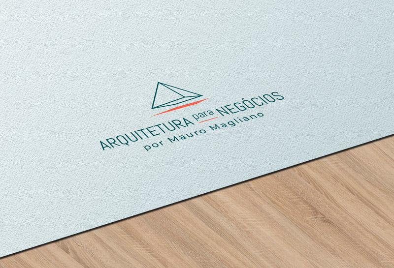 Logo - Mauro Magliano