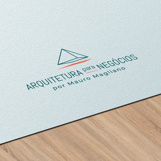 Logo - Miniatura - Mauro Magliano