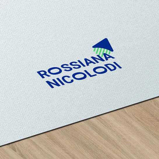 Logo - Rossiana Nicolodi - Miniatura