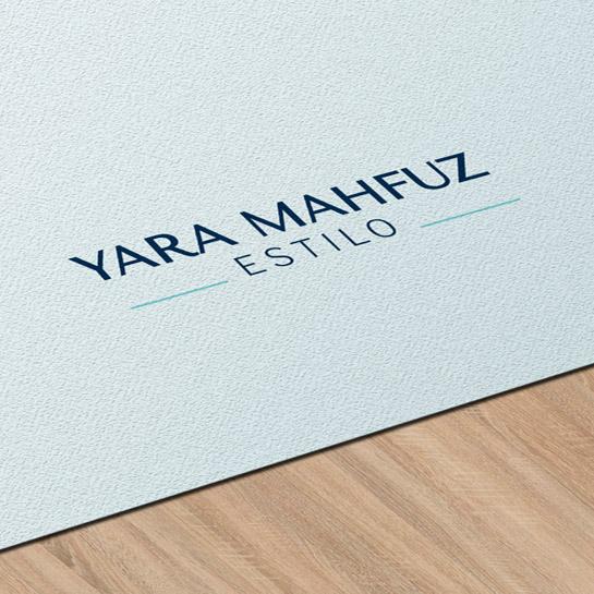 Logo - Yara Mahfuz - Miniatura