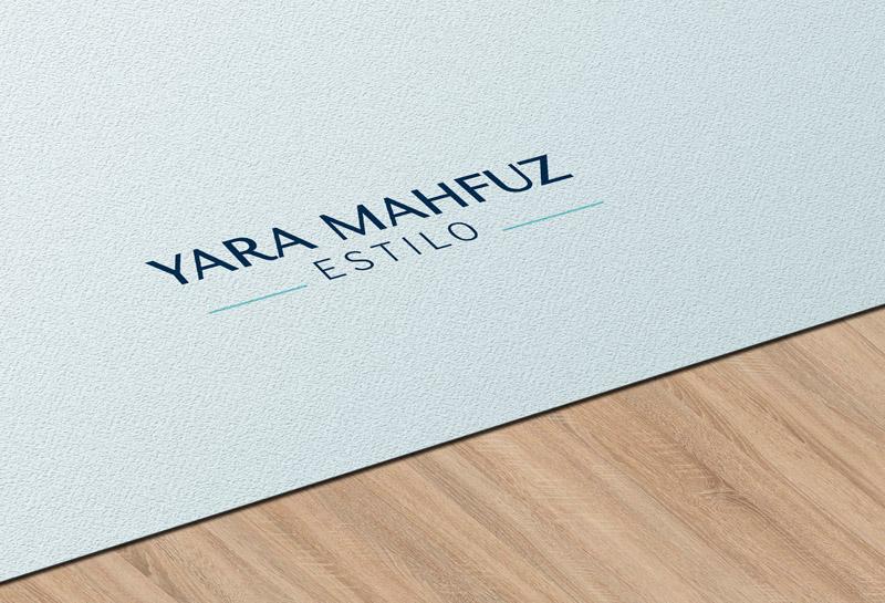 Logo - Yara Mahfuz