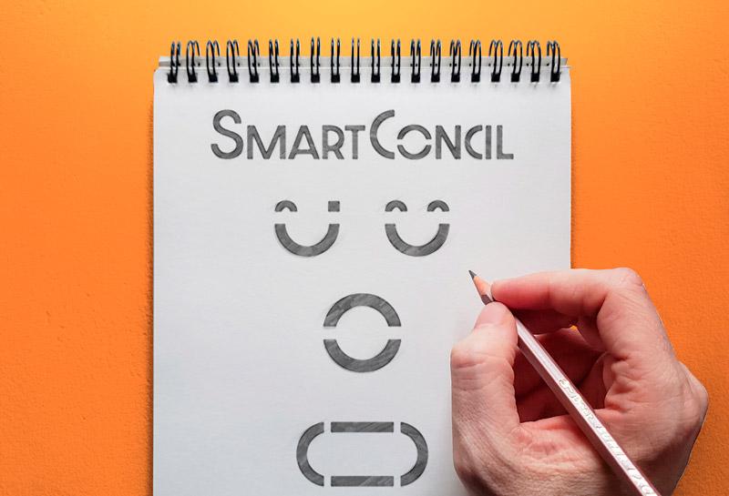 Logotipos - SmartConcil