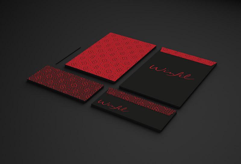 Envelopes - Winfil
