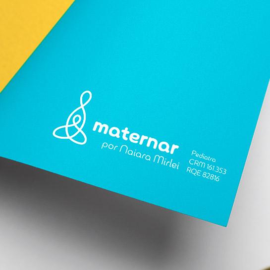 Logotipo - Maternar - Miniatura