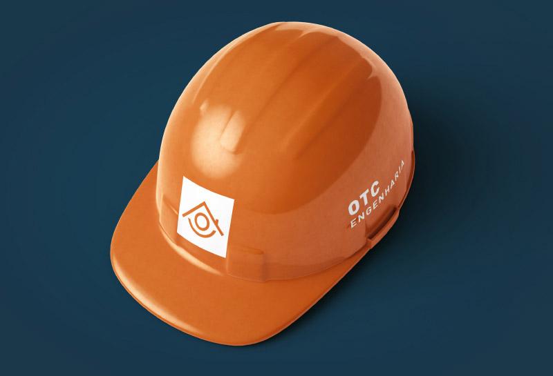 Capacete - OTC Engenharia