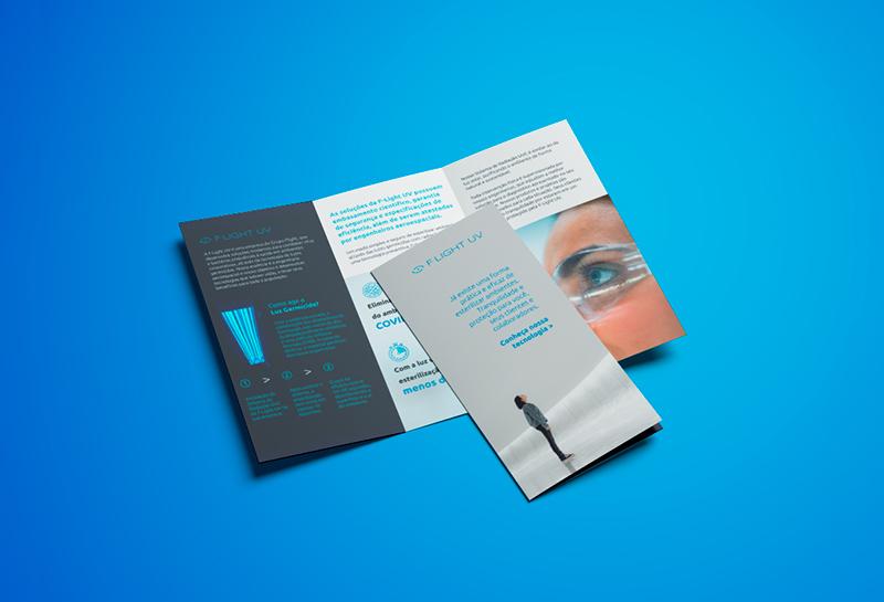 Folder - F-Light UV 3