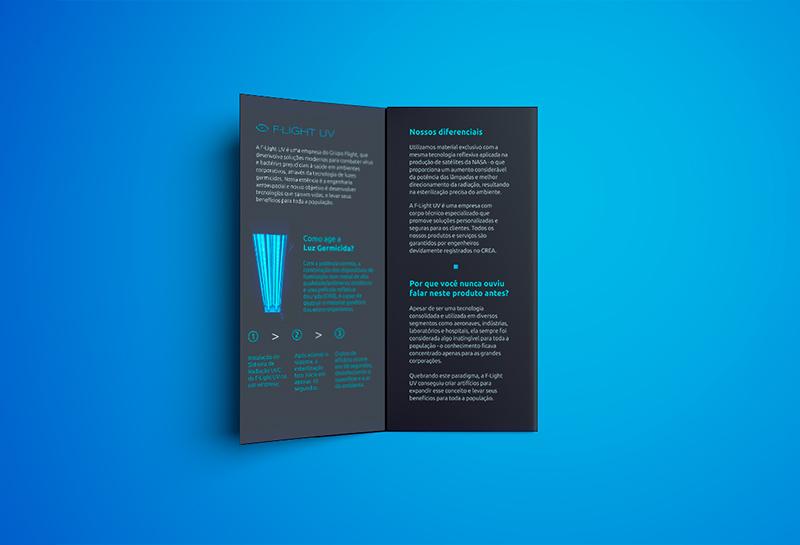 Folder - F-Light UV 4