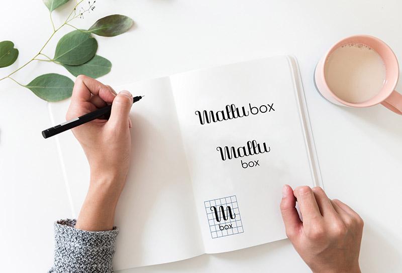 Logos - Mallubox