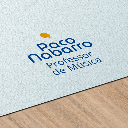 Logo - Paco Nabarro - Miniatura