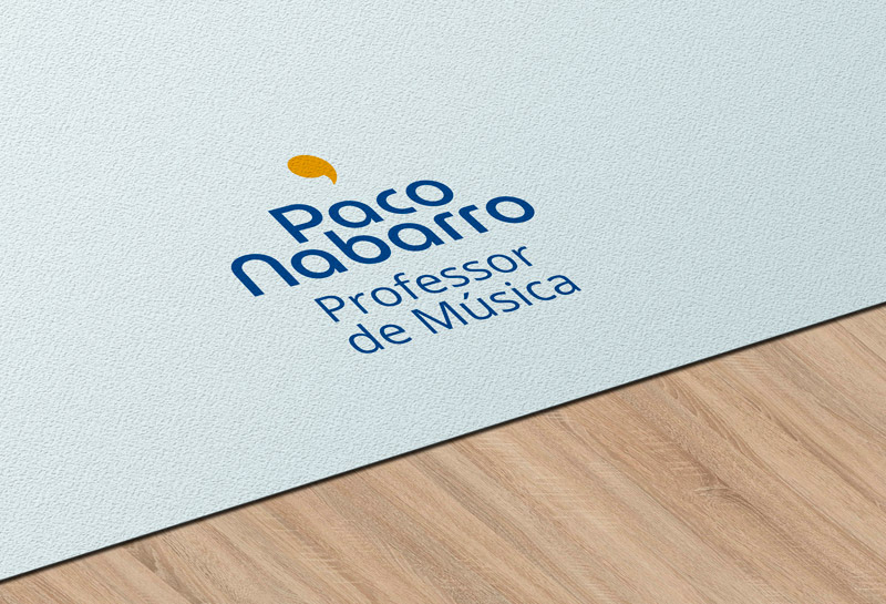 Logo - Paco Nabarro