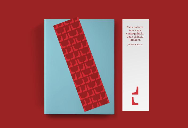 Marca-Páginas - Litterae 3