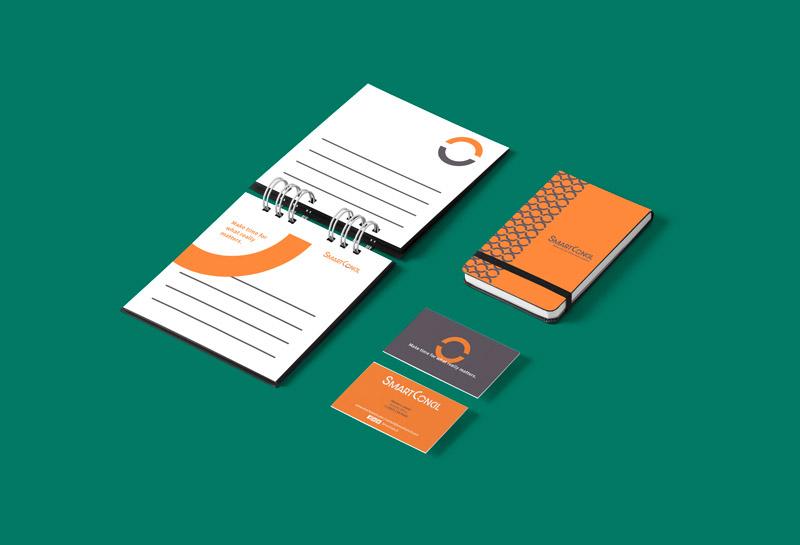 Papelaria - SmartConcil