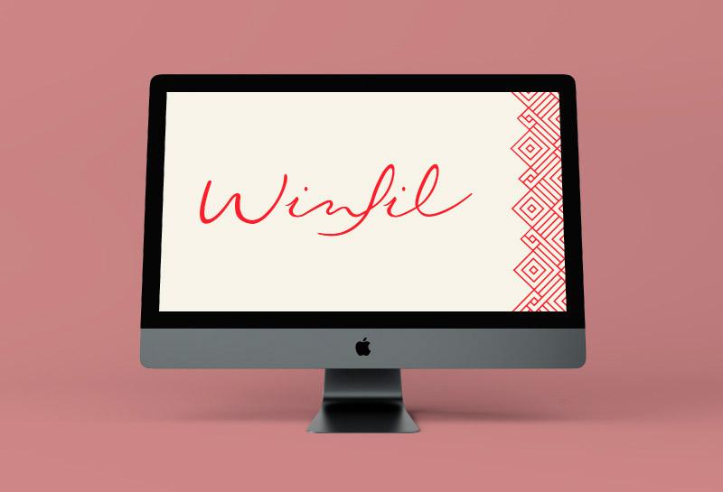 Wallpaper - Winfil