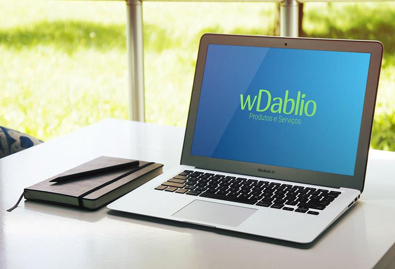 Wallpaper - WDablio