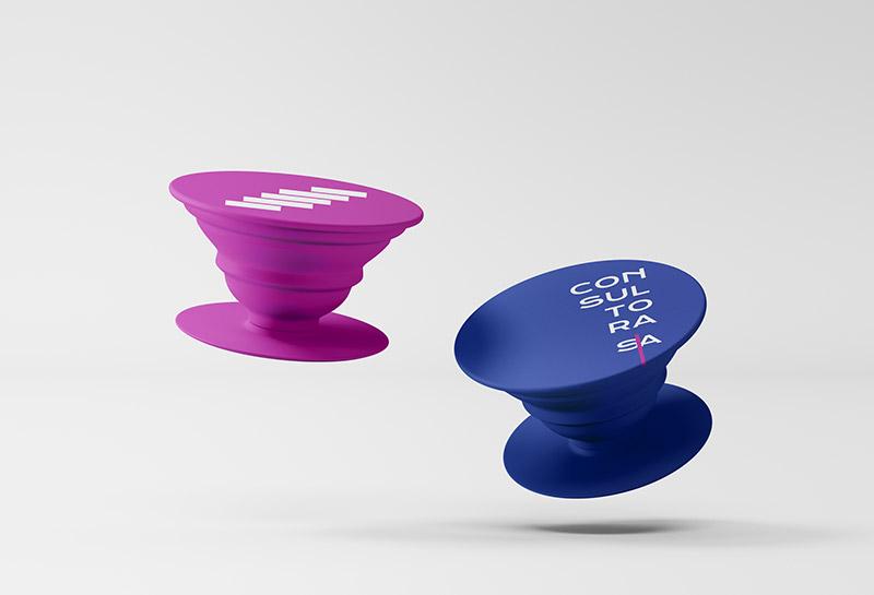 Pop Socket - Consultora S A