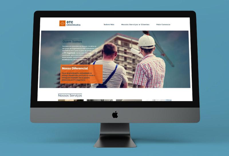 Site - OTC Engenharia 1